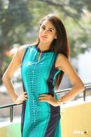 Anika Rao at Swayamvada First Look Launch (9)