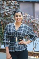 Hebah Patel at 24 Kisses Press Meet  (13)