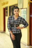 Hebah Patel at 24 Kisses Press Meet  (2)