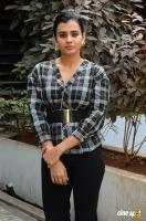 Hebah Patel at 24 Kisses Press Meet  (25)