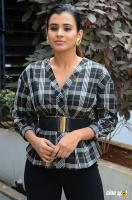 Hebah Patel at 24 Kisses Press Meet  (33)