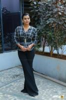 Hebah Patel at 24 Kisses Press Meet  (4)