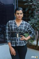 Hebah Patel at 24 Kisses Press Meet  (5)