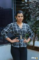 Hebah Patel at 24 Kisses Press Meet  (6)