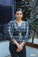Hebah Patel at 24 Kisses Press Meet  (7)