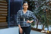 Hebah Patel at 24 Kisses Press Meet  (8)