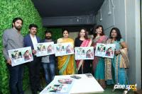 Divya Vani Launch VogueCity Momma and Me Poster (1)