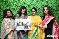 Divya Vani Launch VogueCity Momma and Me Poster (10)
