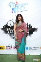 Divya Vani Launch VogueCity Momma and Me Poster (21)
