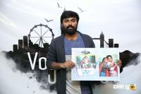 Divya Vani Launch VogueCity Momma and Me Poster (23)