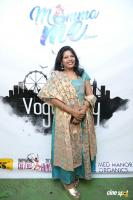 Divya Vani Launch VogueCity Momma and Me Poster (25)