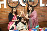 Divya Vani Launch VogueCity Momma and Me Poster (32)