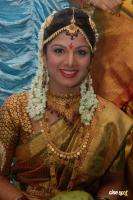 South Actress Rambha marriage photos Actress Rambha Marriage Pics Photos