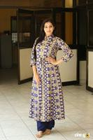Mouryani at Law Movie Success Meet (1)