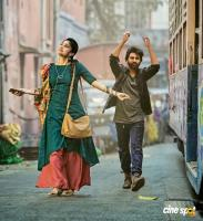 Padi Padi Leche Manasu Latest Still