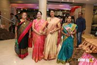 Ramesh Khanna Son Jashwanth Kannan Priyanka Wedding Reception Stills (83)