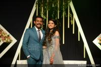 Arjun Ashokan Marriage Reception Photos