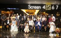 AMB Cinemas 7 Screen Superplex Launch (3)