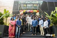 Annapurna Studios New Sound Mixing Theatre Launch (2)