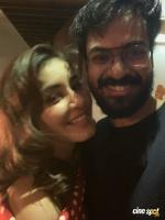 Raashi Khanna Birthday Celebrations 2018 (6)