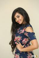 Meghna Mandumula at Bilalpur Police Station Press Meet (34)