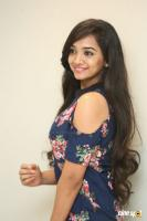 Meghna Mandumula at Bilalpur Police Station Press Meet (5)