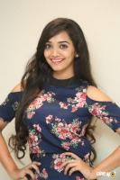Meghna Mandumula at Bilalpur Police Station Press Meet (6)