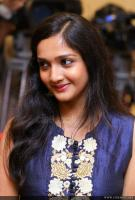 Surabhi Santosh at Grandfather Movie Pooja (2)