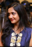 Surabhi Santosh at Grandfather Movie Pooja (3)