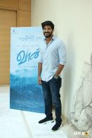Dulquer Salmaan at Vaan Movie Pooja (1)