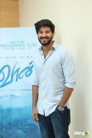 Dulquer Salmaan at Vaan Movie Pooja (2)