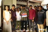 Vels Film International Production No 5 Movie Launch Photos