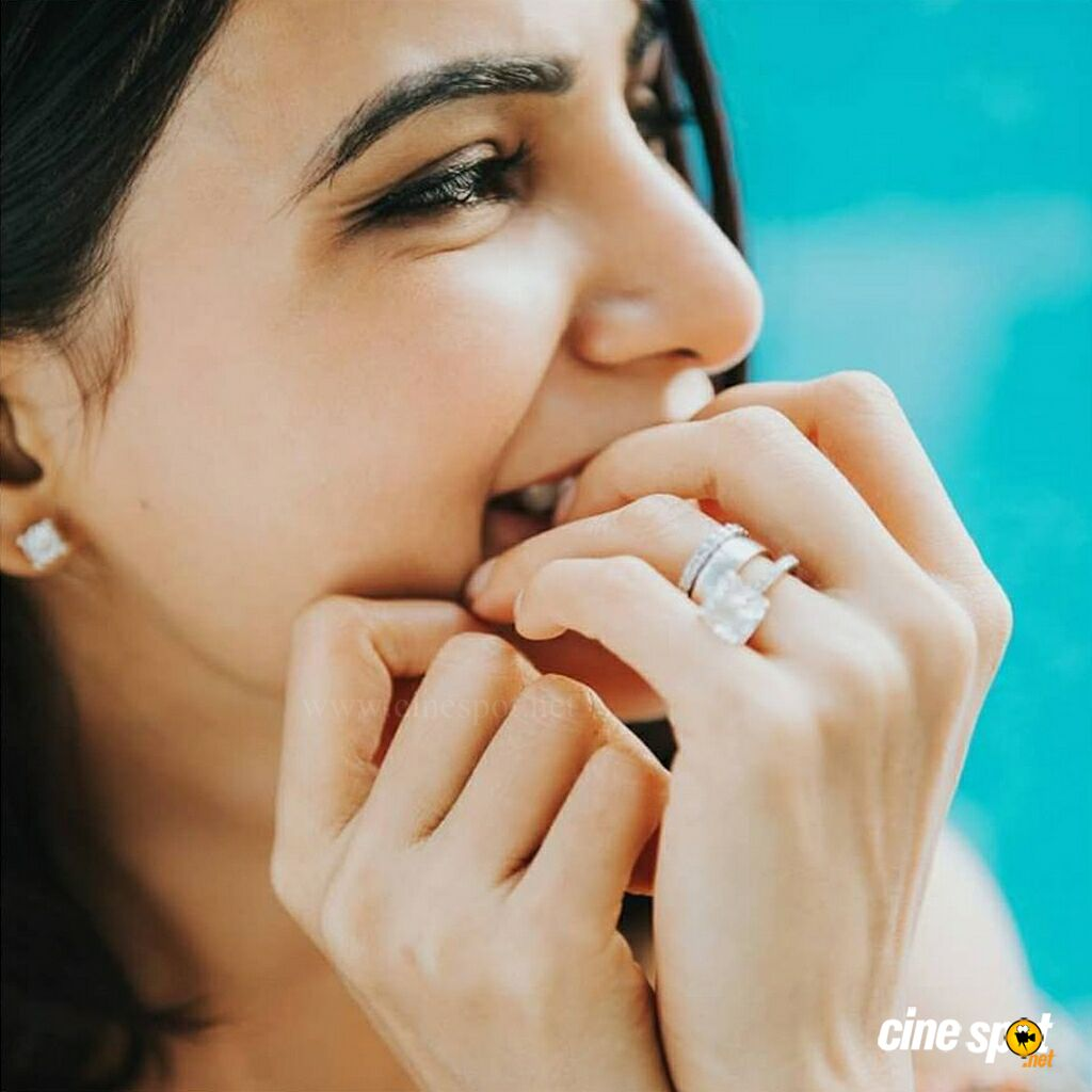 Samantha Latest PhotoShoot Images (14)
