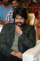 Yash at KGF Movie Pre Release Event (1)