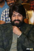 Yash at KGF Movie Pre Release Event (2)