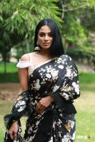 Chandrika Ravi at Un Kadhal Irundhal Audio Launch (5)