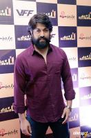 Yash at KGF Movie Press Meet (2)