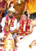 Rambha Marriage Wedding Photos