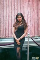 Parvatii Nair at Aquaman Red Carpet Premeire Show