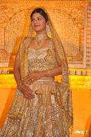 Rambha at Ramba reception Photos