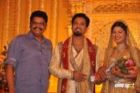 Rambha reception Photos Wedding Marriage Reception Photos (10)