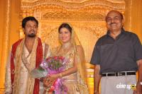 Rambha reception Photos Wedding Marriage Reception Photos (2)