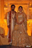 Rambha reception Photos Wedding Marriage Reception Photos (5)