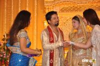 Rambha reception Photos Wedding Marriage Reception Photos (7)