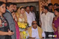 Rambha reception Photos Wedding Marriage Reception Photos
