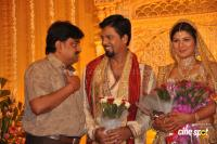 Rambha reception Wedding Reception Photos