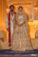 Rambha Reception Photos Actress Rambha marriage Reception Photos (11)