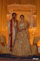 Rambha Reception Photos Actress Rambha marriage Reception Photos (13)