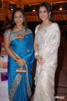Rambha Reception Photos 12