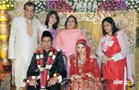 Sania Mirza Shohib Malik Wedding Marriage Photos